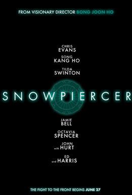 Snowpiercer - Movie Trailers - iTunes Apple