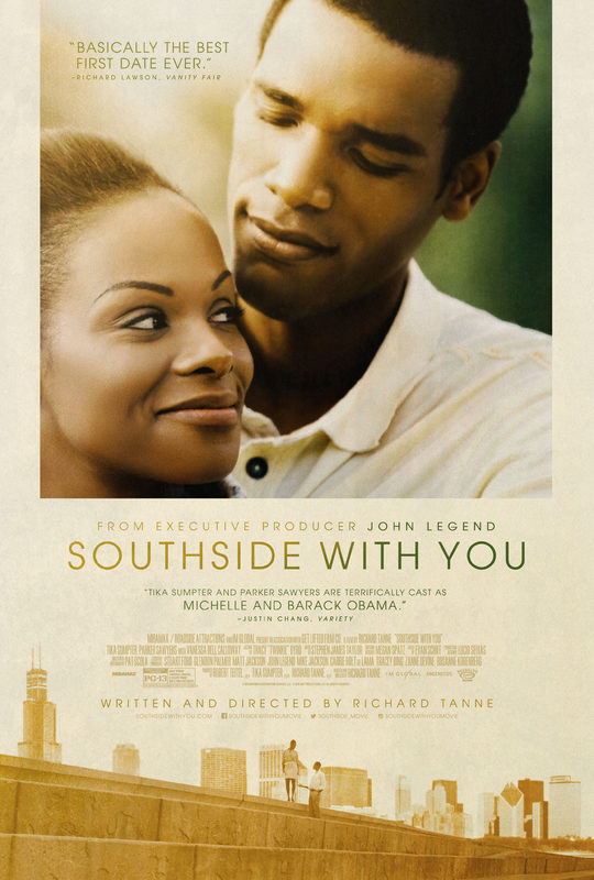 Southside With You - Clip