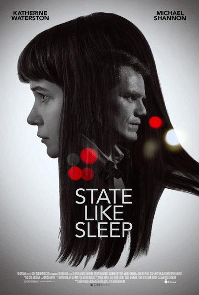 State Like Sleep - Trailer