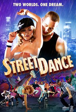 Streetdance Trailer