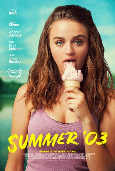 Summer '03 - Clip