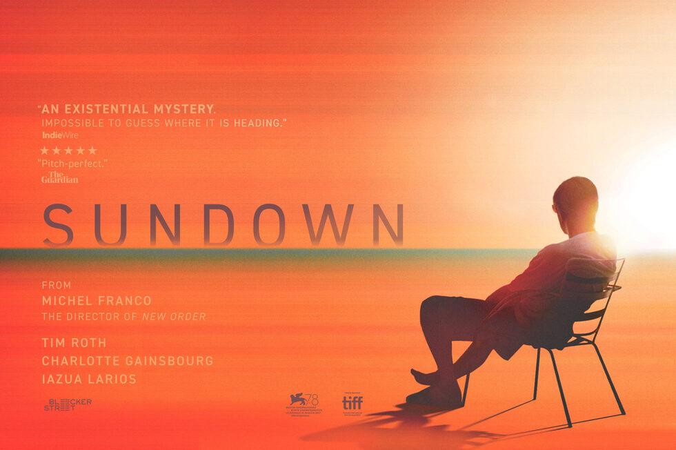 Sundown/日落