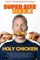 Super Size Me 2: Holy Chicken! - Trailer