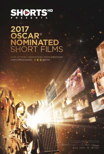 The 2017 Oscar Nominated Short Films - Trailer