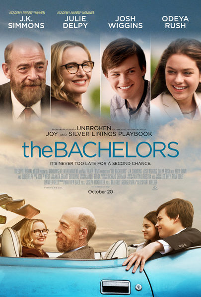 The Bachelors - Clip