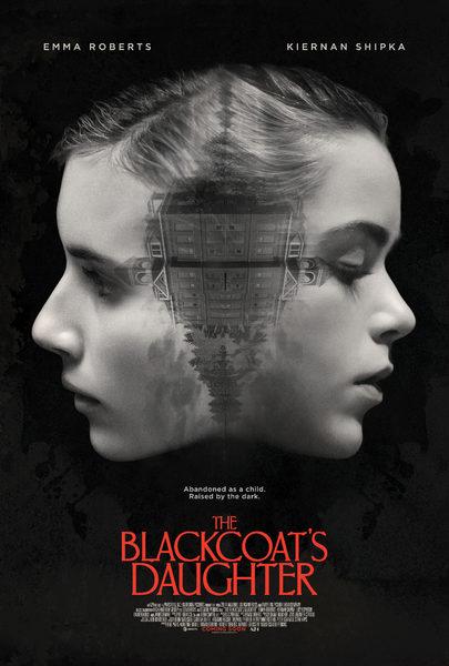 The Blackcoat's Daughter - Trailer