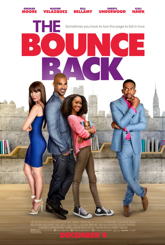 The Bounce Back - Trailer