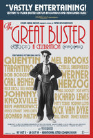 The Great Buster: A Celebration - Trailer