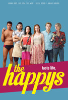 The Happys - Trailer