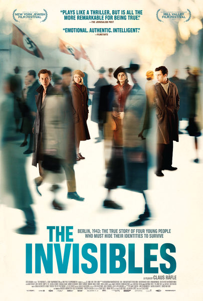 The Invisibles Movie Trailers Itunes