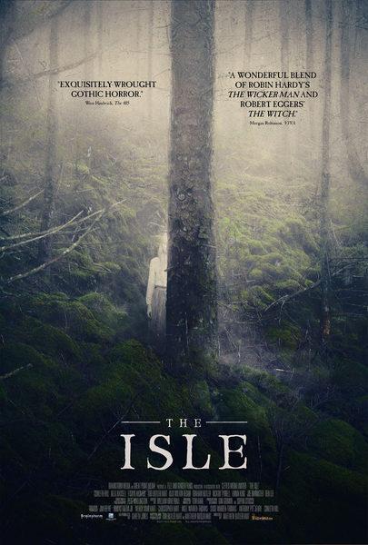 New Jersey Garderobekast.The Isle Movie Trailers Itunes