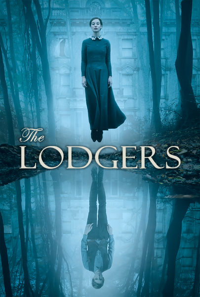 The Lodgers - Clip