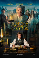 The Man Who Invented Christmas - Featurette