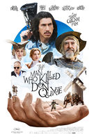 The Man Who Killed Don Quixote - Clip - Toby And Angelica Meet Again