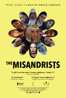 The Misandrists - Trailer