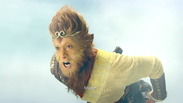 Showtimes The Monkey King 3 Movie Trailers Itunes