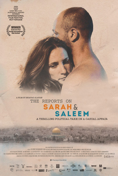 The Reports On Sarah And Saleem - Clip