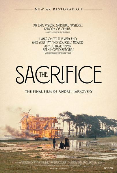 The Sacrifice - Trailer