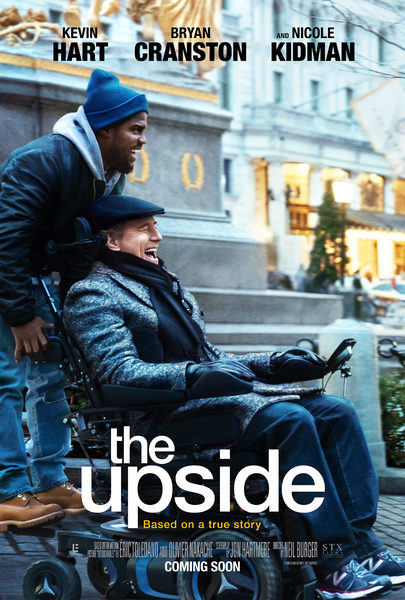The Upside Movie Trailers Itunes