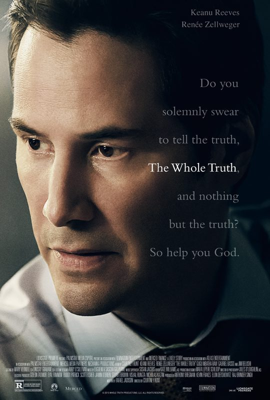 The Whole Truth - Trailer
