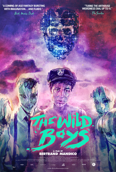 The Wild Boys - Trailer