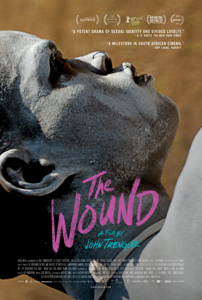 The Wound - Trailer