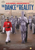 The Dance of Reality - Trailer