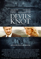 Movie poster to 'Devil's Knot'