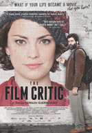 The Film Critic - Trailer