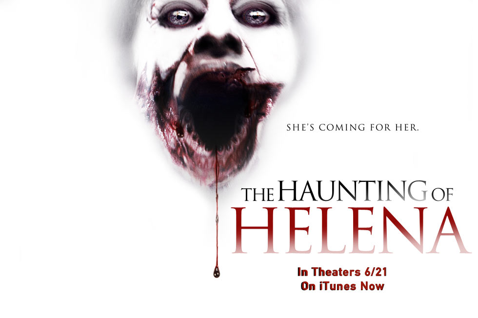 The Haunting of Helena/牙鬼