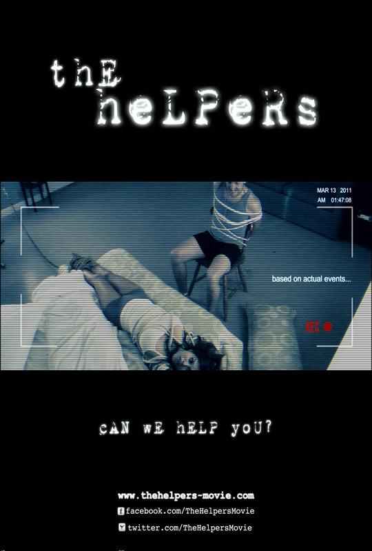 恐怖片《The Helpers》(求助者)超清全长预告