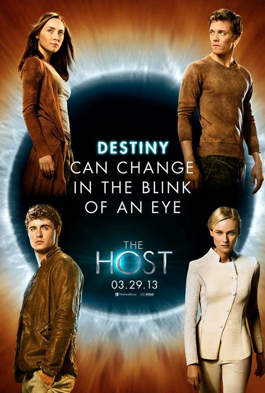 《宿主》(The Host)曝光制作特辑以及预告片#3