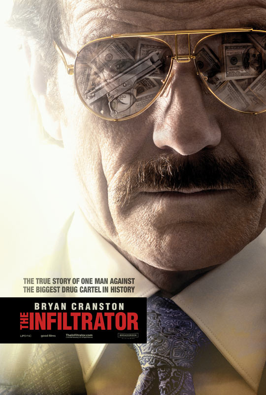 The Infiltrator - Trailer 2