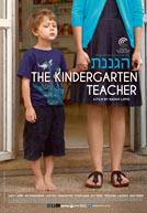 The Kindergarten Teacher - Trailer