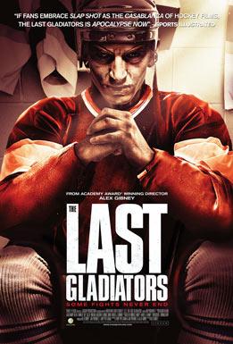 Gladiators, The - Something A Gwaan!