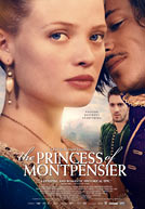 The Princess of Montpensier Poster