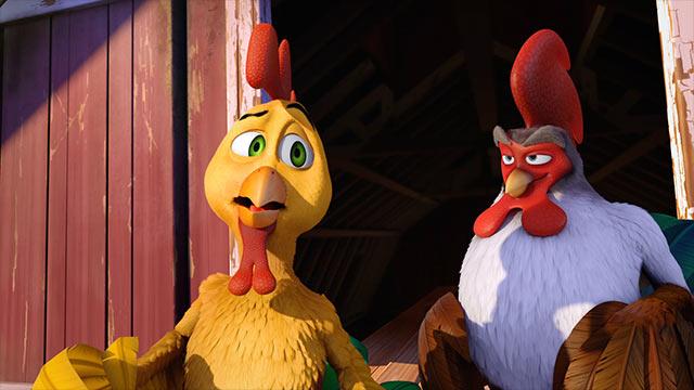 watch Un Gallo Con Muchos Huevos