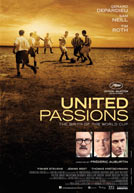 United Passions - Trailer