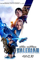 Valerian and the City of a Thousand Planets - Fireside Chat