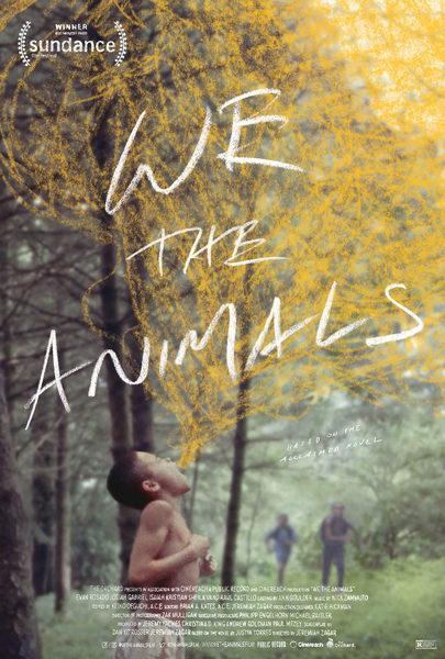 We The Animals - Clip