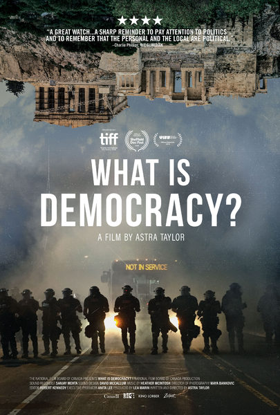 What Is Democracy Movie Trailers Itunes