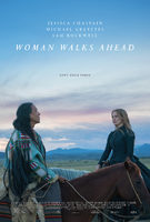 Woman Walks Ahead - Trailer