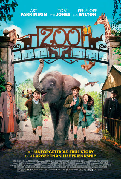 Zoo - Clip - Beginning