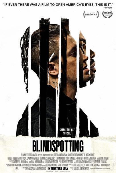 Blindspotting - Trailer