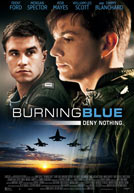 Burning Blue - Trailer