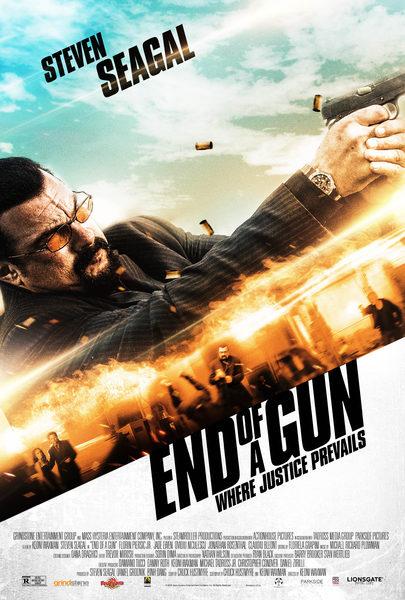 End of a Gun - Movie Trailers - iTunes