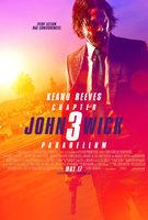 John Wick: Chapter 3 - Parabellum - Trailer