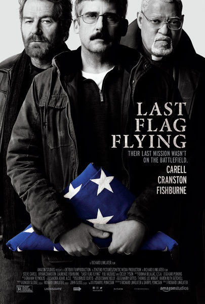 Last Flag Flying - Featurette