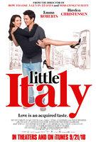 Little Italy - Trailer