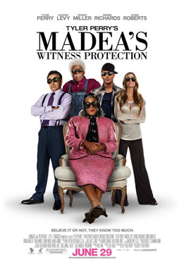Madea's Witness Protection - Movie Trailers - iTunes